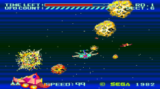 Buck Rogers Planet of Zoom Arcade 15
