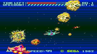 Buck Rogers Planet of Zoom Arcade 15