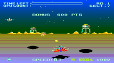 Buck Rogers Planet of Zoom Arcade 18