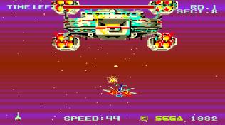 Buck Rogers Planet of Zoom Arcade 19