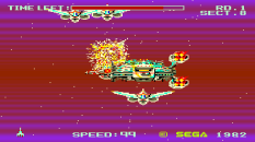 Buck Rogers Planet of Zoom Arcade 20