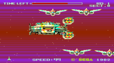 Buck Rogers Planet of Zoom Arcade 22