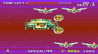 Buck Rogers Planet of Zoom Arcade 22