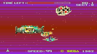 Buck Rogers Planet of Zoom Arcade 23