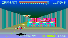 Buck Rogers Planet of Zoom Arcade 26