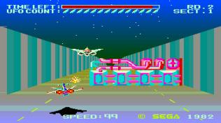Buck Rogers Planet of Zoom Arcade 26