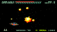 Buck Rogers Planet of Zoom Arcade 27