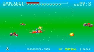 Buck Rogers Planet of Zoom Arcade 28