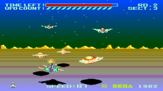 Buck Rogers Planet of Zoom Arcade 29