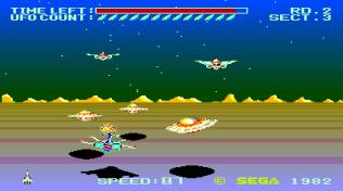 Buck Rogers Planet of Zoom Arcade 29