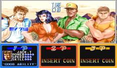 Cadillacs and Dinosaurs Arcade 02