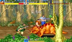 Cadillacs and Dinosaurs Arcade 18