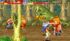 Cadillacs and Dinosaurs Arcade 19