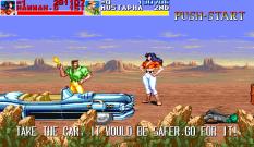 Cadillacs and Dinosaurs Arcade 31