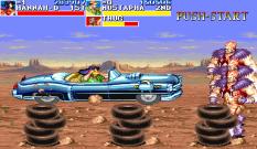 Cadillacs and Dinosaurs Arcade 33