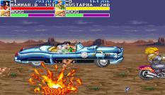 Cadillacs and Dinosaurs Arcade 35