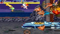 Cadillacs and Dinosaurs Arcade 38