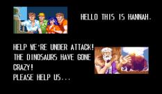 Cadillacs and Dinosaurs Arcade 49