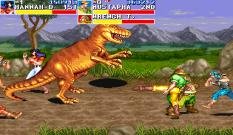 Cadillacs and Dinosaurs Arcade 53