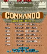 Commando Arcade 01