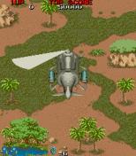 Commando Arcade 02