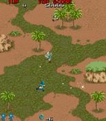 Commando Arcade 03