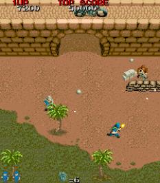 Commando Arcade 07