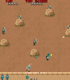 Commando Arcade 09