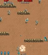 Commando Arcade 10