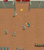 Commando Arcade 11