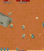 Commando Arcade 19