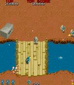 Commando Arcade 20