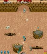 Commando Arcade 29