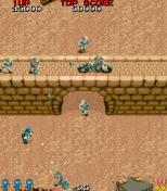 Commando Arcade 30