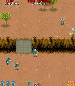 Commando Arcade 37