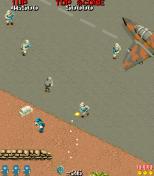 Commando Arcade 38