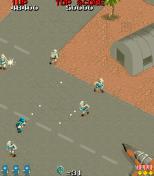 Commando Arcade 39