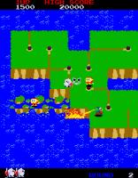 Dig Dug 2 Arcade 04