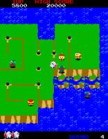 Dig Dug 2 Arcade 08