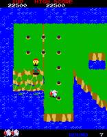 Dig Dug 2 Arcade 14