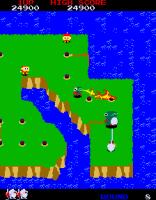 Dig Dug 2 Arcade 17