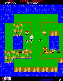 Dig Dug 2 Arcade 18