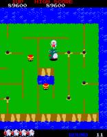 Dig Dug 2 Arcade 23
