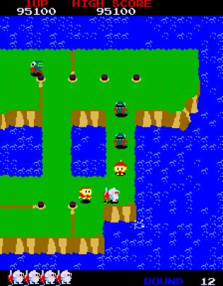 Dig Dug 2 Arcade 25