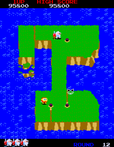 Dig Dug 2 Arcade 26