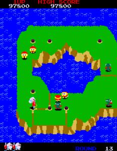 Dig Dug 2 Arcade 28