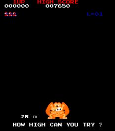 Donkey Kong Arcade 05