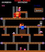 Donkey Kong Arcade 11