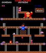 Donkey Kong Arcade 12