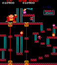 Donkey Kong Arcade 21